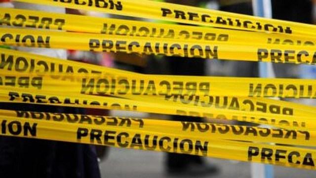Matan familia dentro domicilio Tlaxcala