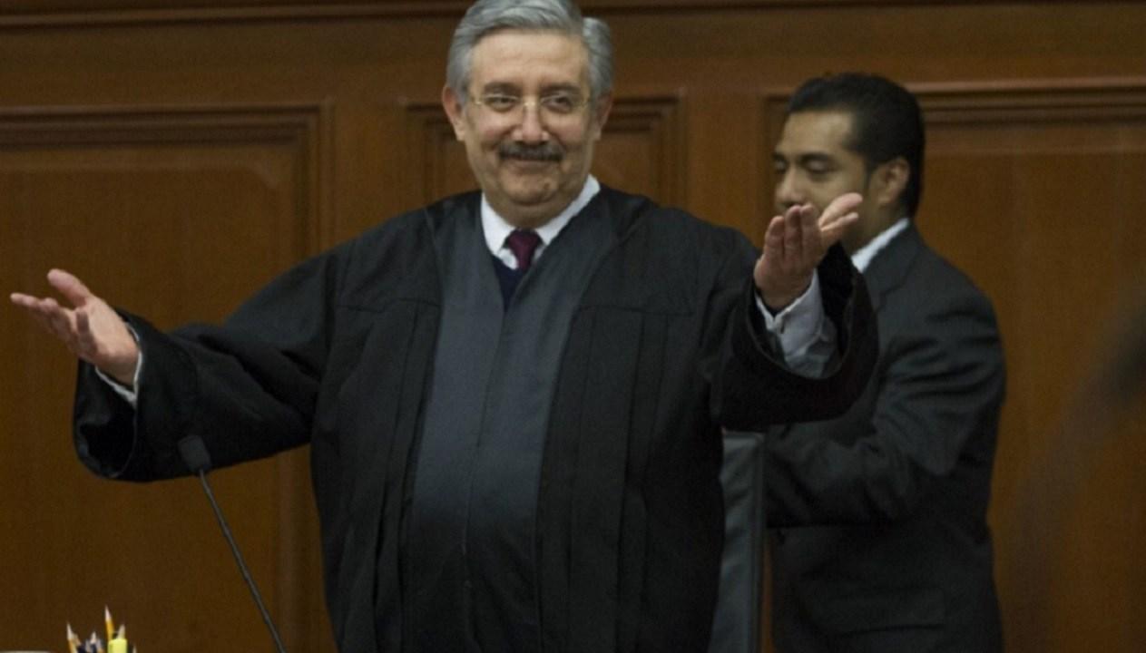Ministro propone declarar inconstitucional consulta AMLO juicio expresidentes