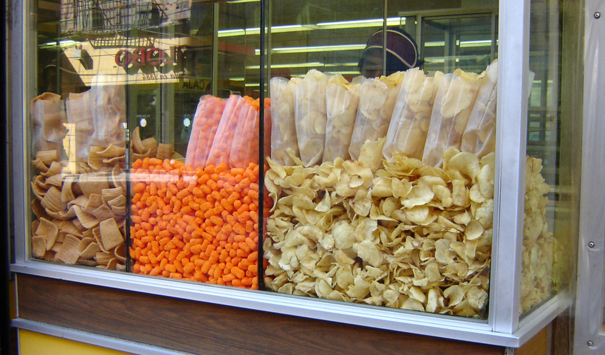 Prohibición comida chatarra escuelas Yucatán