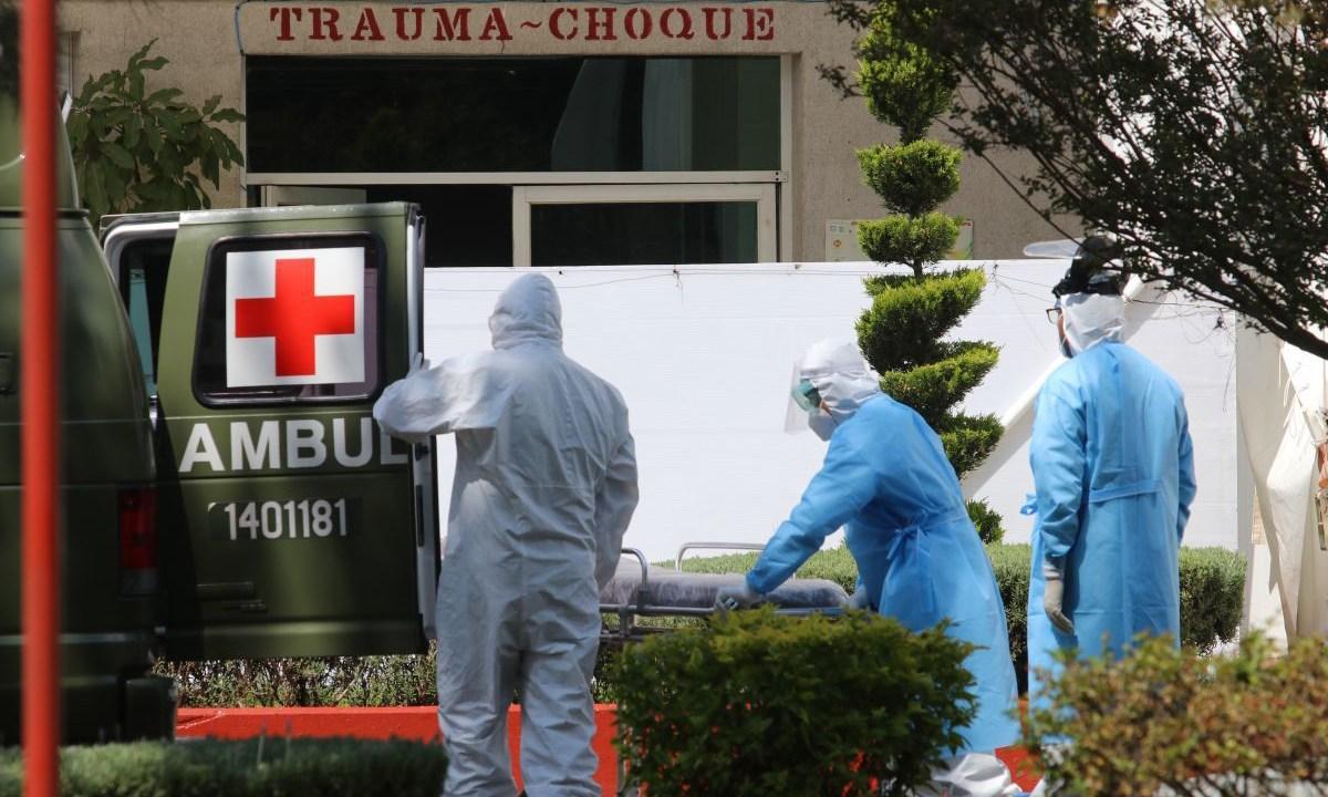 Una investigación ha alertado de los riesgos de las ambulancias piratas durante la pandemia de COVID-19 en la CDMX