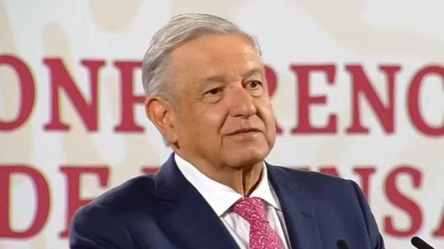 """Andrés Manuel López Obrador manifestó su descontento porque en libros de texto aparece que los españoles llegaron a """"civilizarnos"""", Captura de Pantalla"""