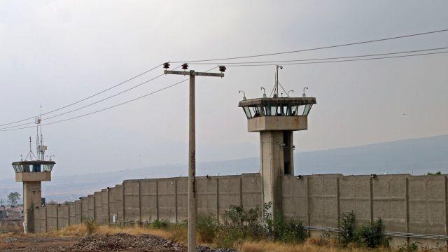 Jalisco: anuncian cierre del penal de Puente Grande