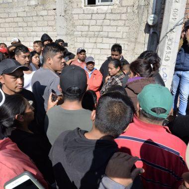 Hidalgo: linchan a supuesto ladrón de camioneta; suman 2 en 2020