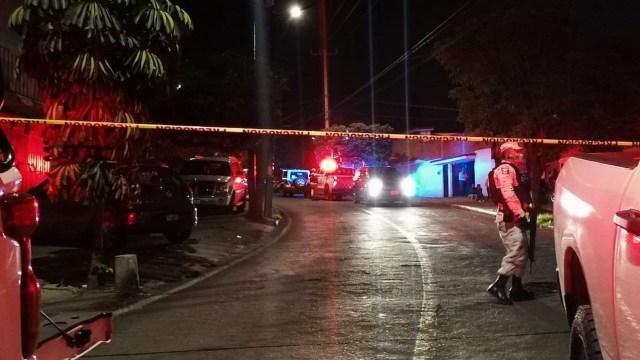 Al menos 8 asesinados tras ataque armado a velorio en Cuernavaca