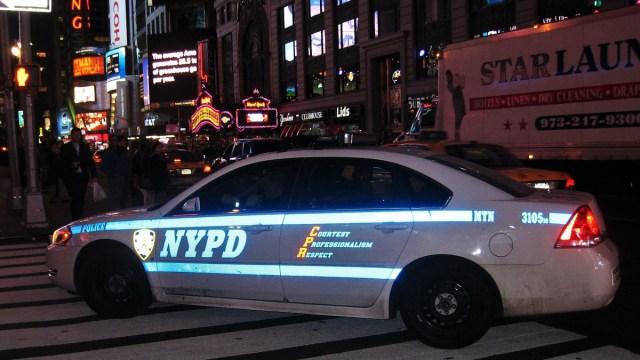 Se difunde video sobre caso de hombre afroamericano muerto a manos de policías en Nueva York