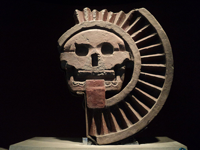 Mictlán es el fascinante inframundo de la mitología de los aztecas y que nos ayuda a entender las raíces del Día de Muertos