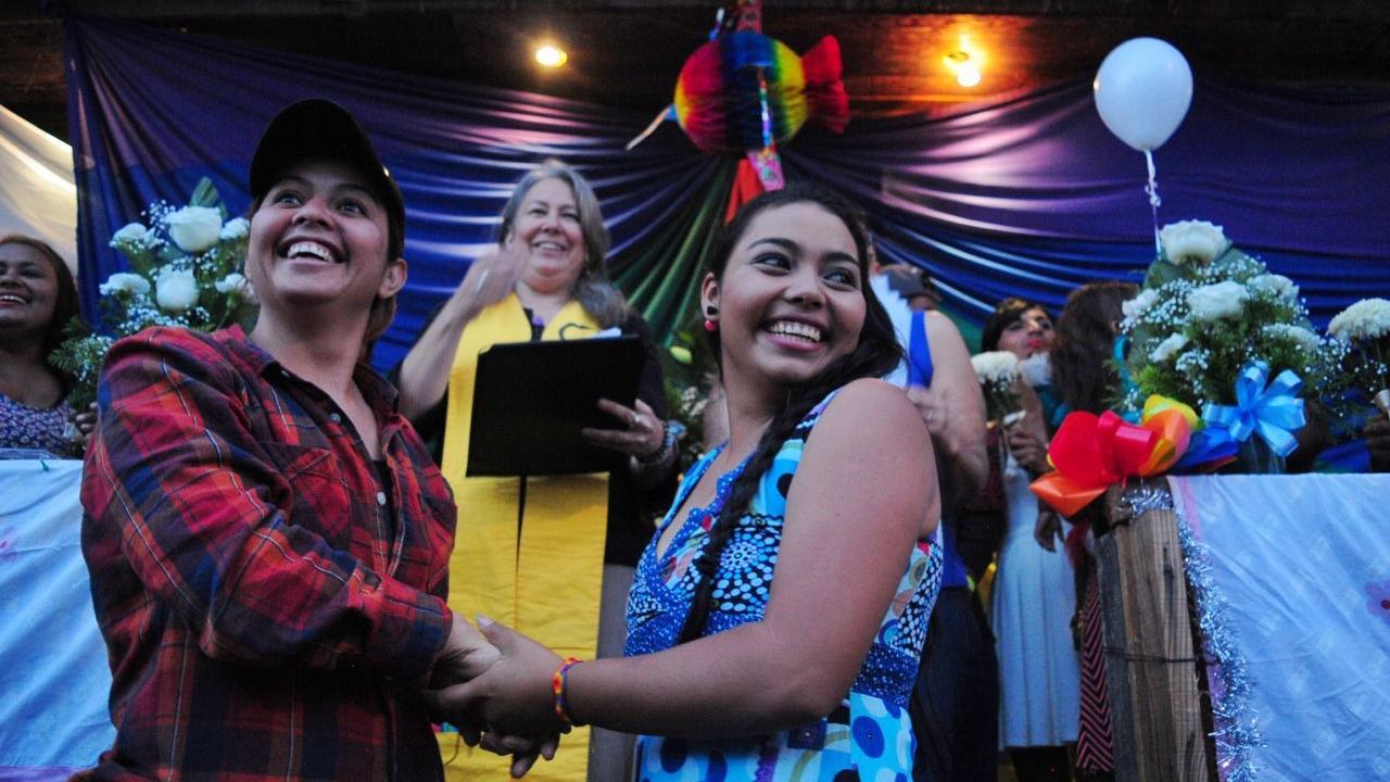 Congreso Sonora rechaza legalizar matrimonio igualitario