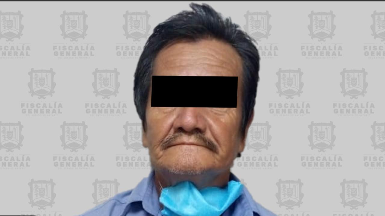 """Fiscalía Nayarit detiene Mauricio """"N"""" trata de personas"""