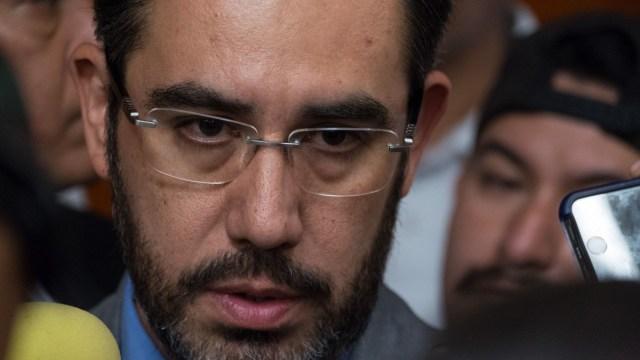 interpol emite ficha roja contra Jesús Orta