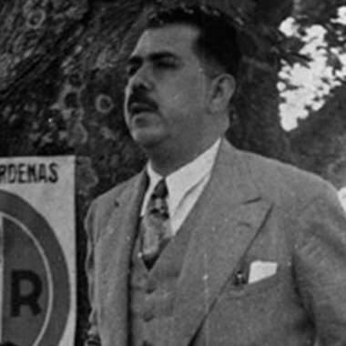Lázaro Cárdenas 50 aniversario luctuoso