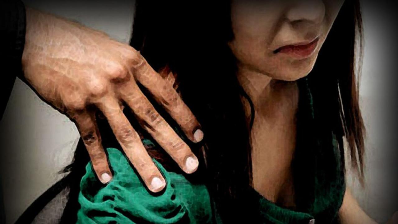 Mujer denuncia acoso sexual policías la detienen CDMX