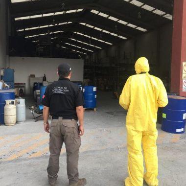 narcolaboratorio fentanilo México