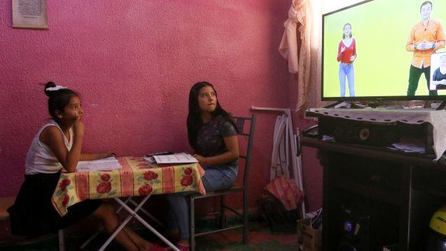 Tecnoestrés afecta a mexicanos