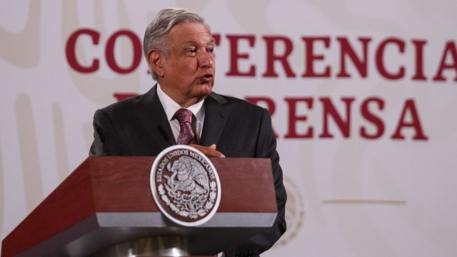 El presidente de México, AMLO, presentará informe sobre irregularidades en uso de fideicomisos tras su polémica desaparición