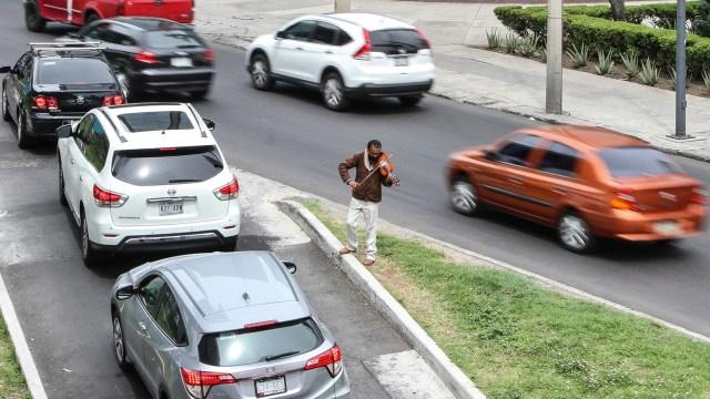 SSC ubicó a banda que causa choques para extorsionar y que opera en Periférico, Boulevard Puerto Aéreo e Ignacio Zaragoza en la CDMX