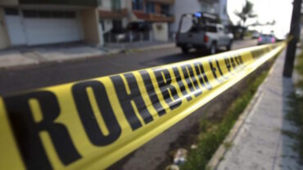 detienen presuntos secuestradores y asesinos mujer Zamora