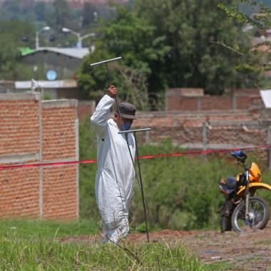 fiscalía jalisco informa hallazgos fosas clandestinas Tlaquepaque