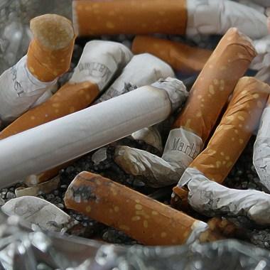 Guadalupe Ponciano Rodríguez, especialista de la UNAM explica los efectos que tiene COVID-19 en los pulmones de los fumadores