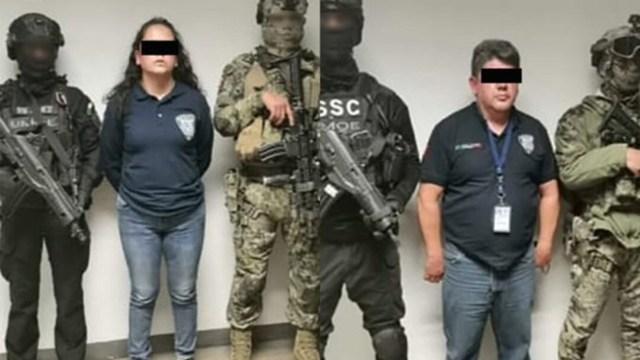 funcionarios Cuajimalpa investigados vínculos delictivos CDMX
