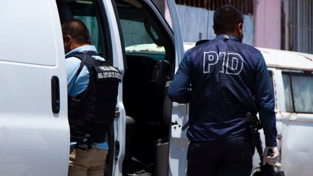 Mujer asesina a hombre matar a su perro Querétaro