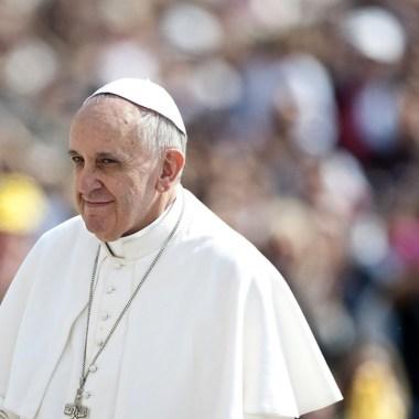 """""""Los homosexuales tienen derecho a ser parte de la familia"""", dijo el Papa Francisco I, apoyando así la unión civil entre homosexuales"""