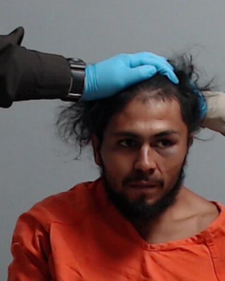 Jorge González, un jornalero mexicano habría sido víctima de brutalidad policial; fue golpeado y murió por consecuencia de las heridas