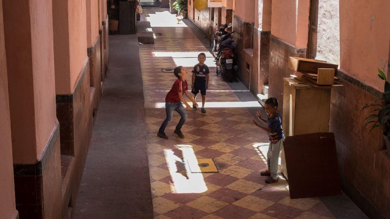 Barrio adentro plan CDMX rescatar jóvenes crimen