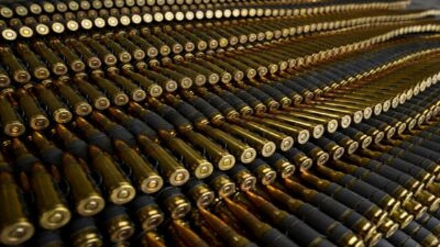 FGR asegura arsenal drogas precursores químicos Jalisco