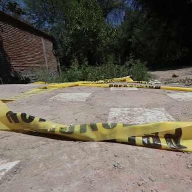 Matan a niño en Caborca Sonora