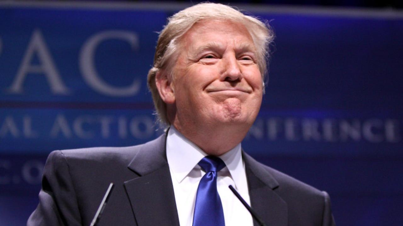 Donald Trump propio canal televisión Axios
