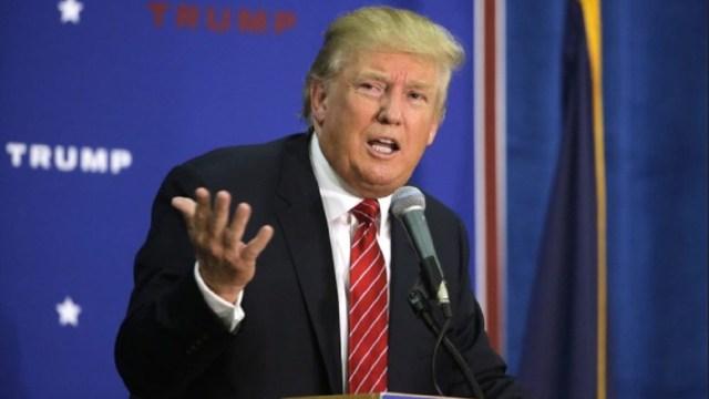 equipo Biden amenaza expulsar Trump Casa Blanca