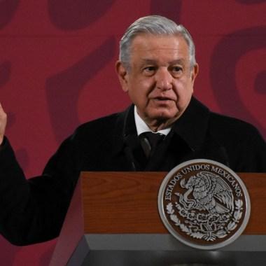 AMLO hace la presentación de la Guía Ética para la Transformación de México