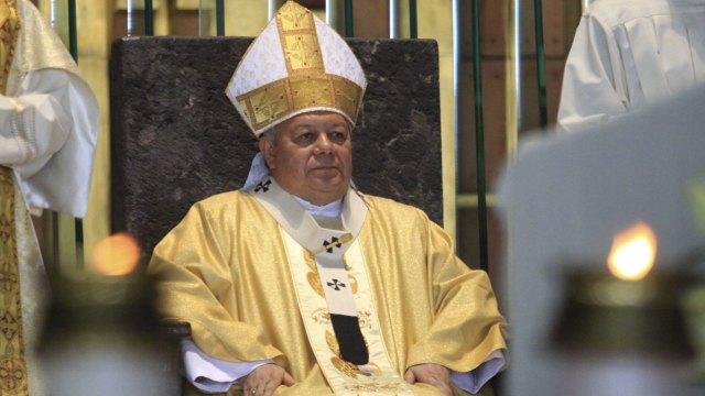 El arzobispo de Puebla, Víctor Sánchez, llamó sicarios a quiénes deciden abortar y quienes legislen a favor del aborto