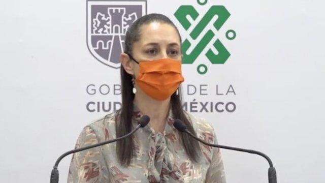 CDMX: Sigue semáforo naranja, suspenden bares, antros y cantinas