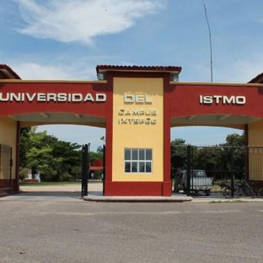 despiden profesora apoyó alumnas denuncia acoso Unistmo