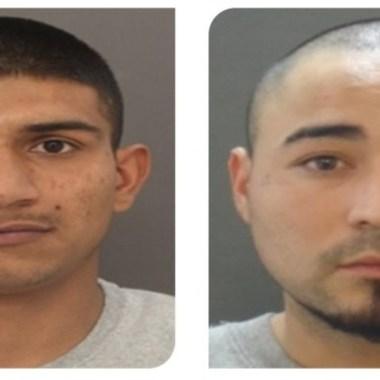 dictan sentencia 8 años prisión sujetos violación jovencita Chihuahua