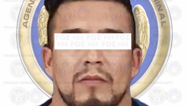 Cae 'El Mamer', presunto líder del Cártel de Santa Rosa de Lima y multihomicida