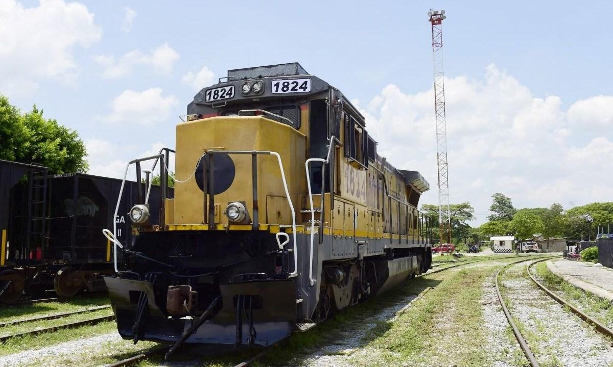 Coahuila: Ferrocarril atropella a chatarrero de 22 años