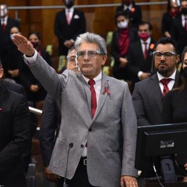 Guillermo Fernández Sánchez, titular de la SEDESOL en Veracruz afirmó que una persona puede vivir con tan sólo mil pesos al mes