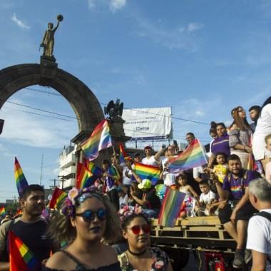 En estos estados de México está aprobado el matrimonio gay