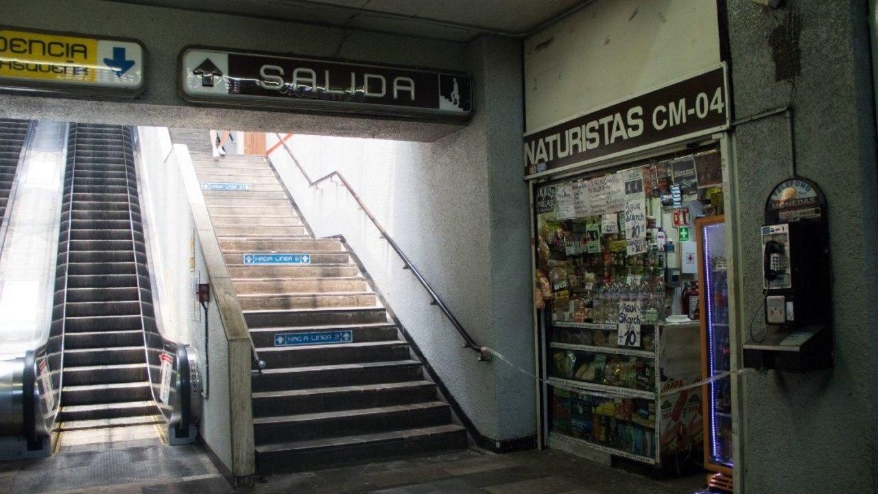 Reabrirán locales comerciales interior metro CDMX