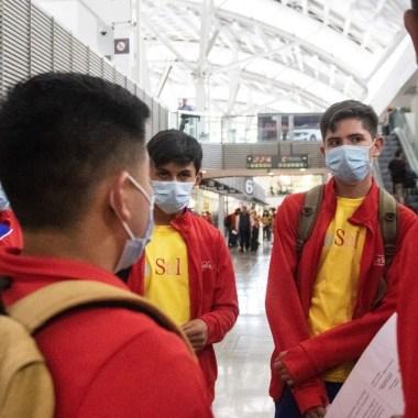 España exigirá prueba negativa de Covid-19 a viajeros