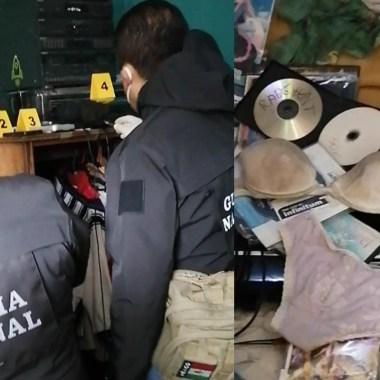 Edomex: Marcelino grababa pornografía infantil y abusaba de menores