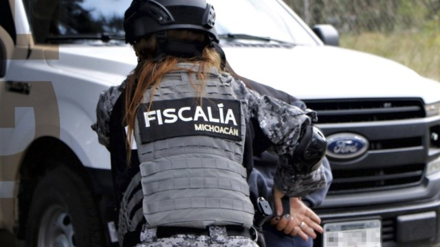 Michoacán: padre viola a su hija de siete años