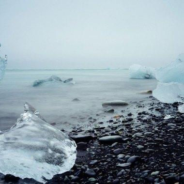 El derretimiento permafrost está liberando microbios del Ártico, con consecuencias que desconocidas para los humanos