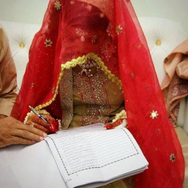 Los escuadrones de la muerte islamita de Pakistán están persiguiendo a una niña de 14 años que huyó de un matrimonio forzado