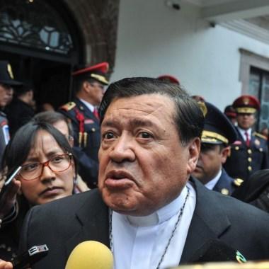 Suprema Corte busca abrir expediente de Norberto Rivera por ocultar a sacerdotes pederastas
