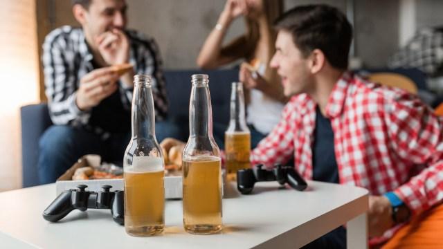 proponen 21 años edad mínima consumo alcohol CDMX