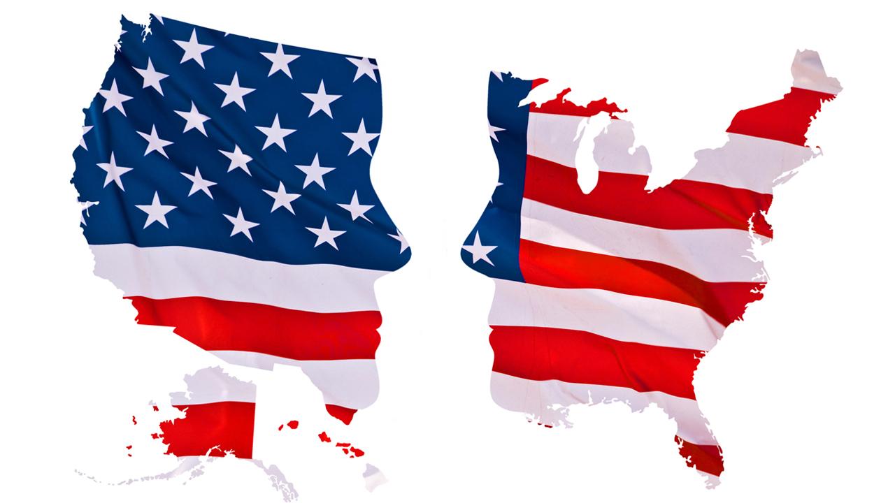 Los estados péndulo o 'swing states' serán fundamentales para dar quién será el presidente de Estados Unidos: Donald Trump o Joe Biden