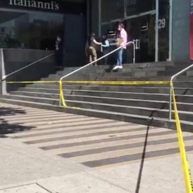 reportan balacera Plaza Metrópoli Patriotismo CDMX